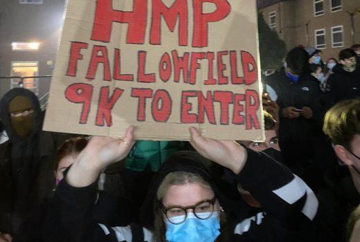 HMP Fallowfield